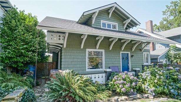 1524 N Prospect St, Tacoma, WA - USA (photo 1)