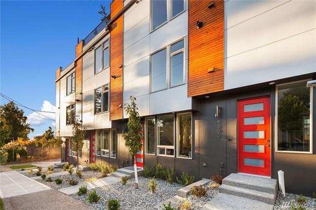 4306 Sw Mills St, Seattle, WA - USA (photo 2)