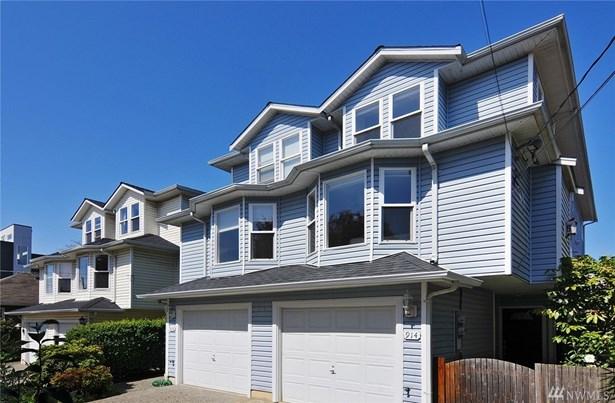 914 Nw 51st St, Seattle, WA - USA (photo 1)