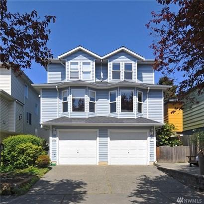 914 Nw 51st St, Seattle, WA - USA (photo 2)