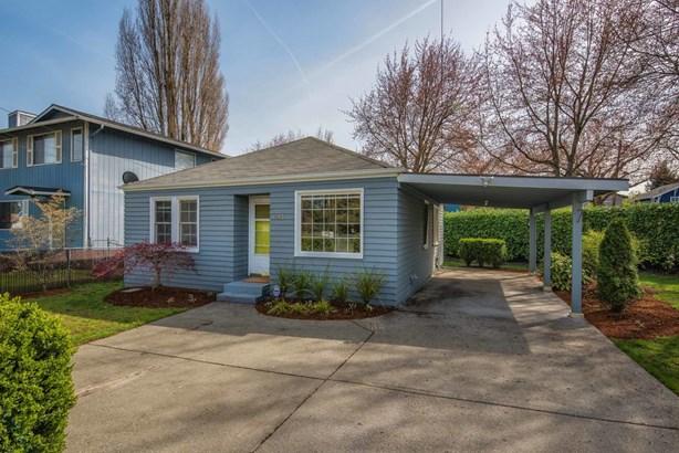 1045 S Rose St, Seattle, WA - USA (photo 1)