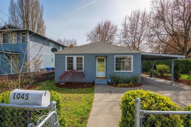 1045 S Rose St, Seattle, WA - USA (photo 2)
