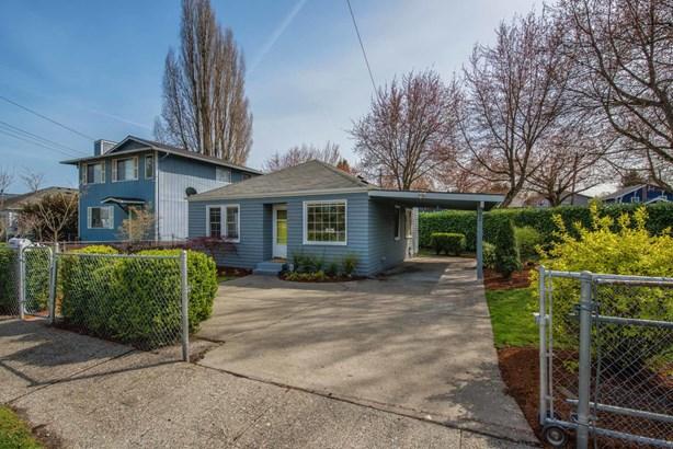 1045 S Rose St, Seattle, WA - USA (photo 3)