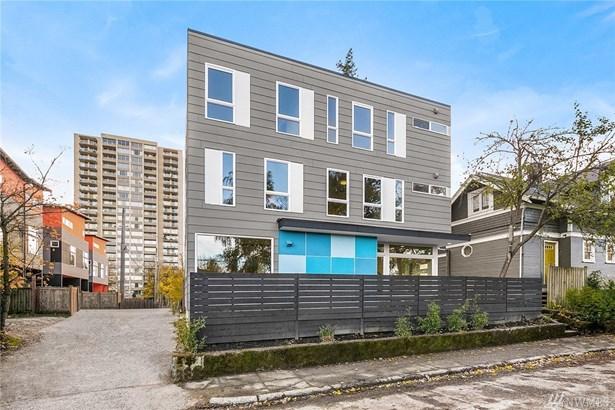809 Ne 48th St, Seattle, WA - USA (photo 1)