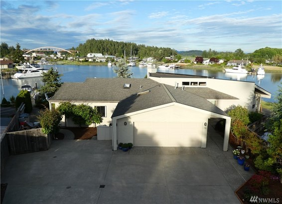 165 Haida Place, La Conner, WA - USA (photo 1)