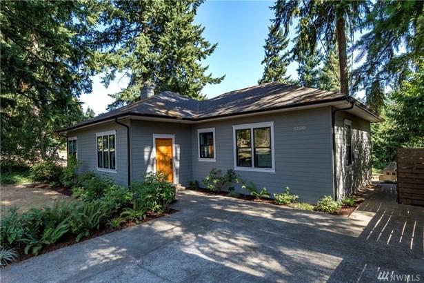 12510 3rd Ave Ne, Seattle, WA - USA (photo 1)
