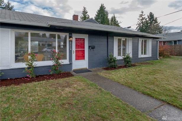 2711 N Bennett St, Tacoma, WA - USA (photo 1)