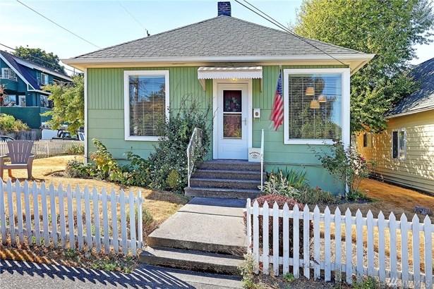 3723 20th Ave Sw, Seattle, WA - USA (photo 1)