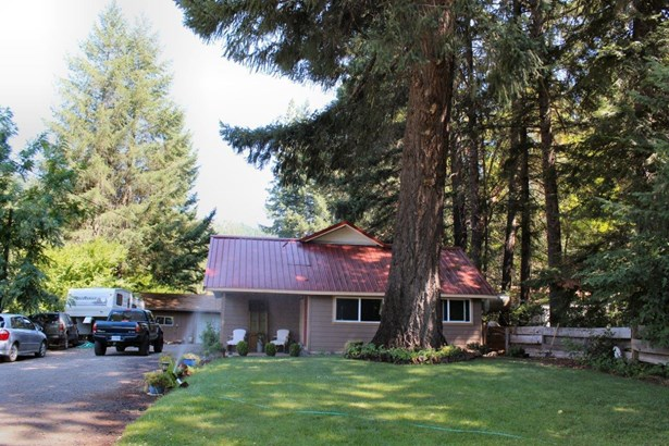 2560 Mill Creek Drive, Prospect, OR - USA (photo 1)