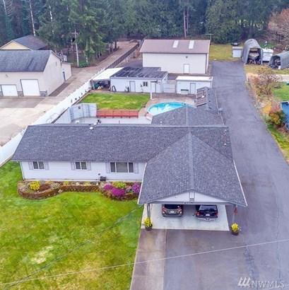565 W Elma Hicklin Rd, Mccleary, WA - USA (photo 1)