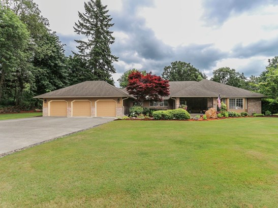 2392 N L Dr, Washougal, WA - USA (photo 2)