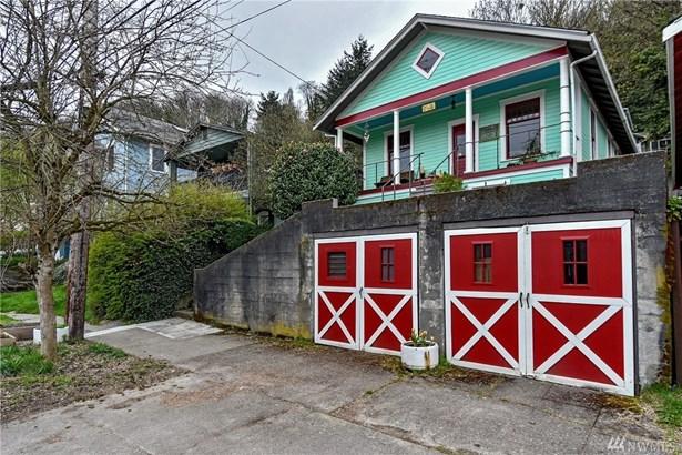 3827 17th Ave Sw, Seattle, WA - USA (photo 1)