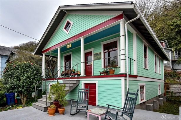 3827 17th Ave Sw, Seattle, WA - USA (photo 2)