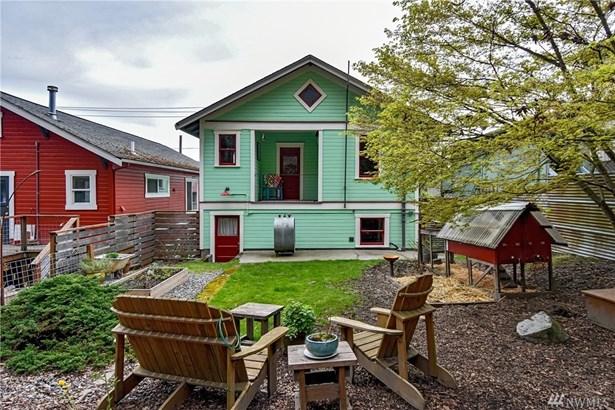 3827 17th Ave Sw, Seattle, WA - USA (photo 5)