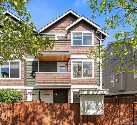 8550 A Midvale Ave N, Seattle, WA - USA (photo 1)