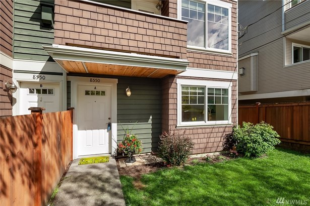8550 A Midvale Ave N, Seattle, WA - USA (photo 2)