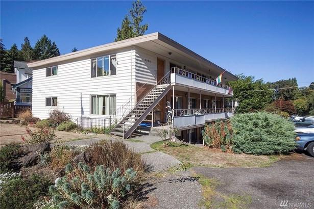 3500 W Government Wy, Seattle, WA - USA (photo 1)