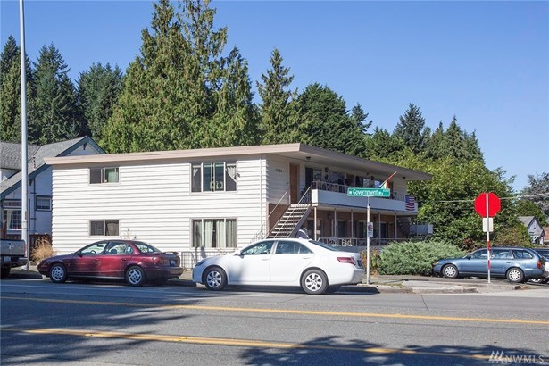 3500 W Government Wy, Seattle, WA - USA (photo 2)