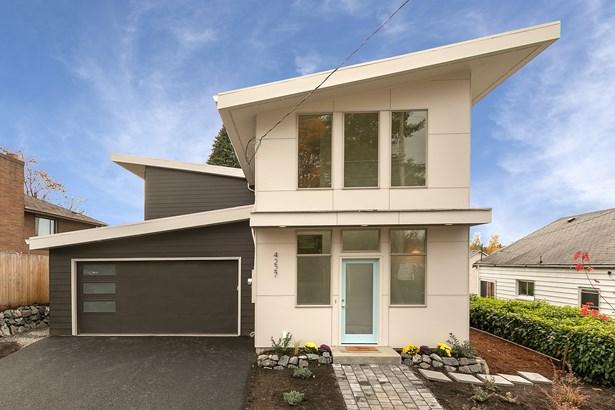 4227 S Graham St, Seattle, WA - USA (photo 1)