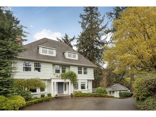 1767 Sw Prospect Dr, Portland, OR - USA (photo 1)