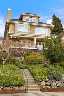 3834 46th Ave Ne, Seattle, WA - USA (photo 2)