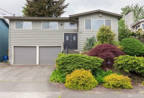 2911 Harris Place S, Seattle, WA - USA (photo 1)