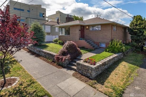 4319 Sw Brandon St, Seattle, WA - USA (photo 2)