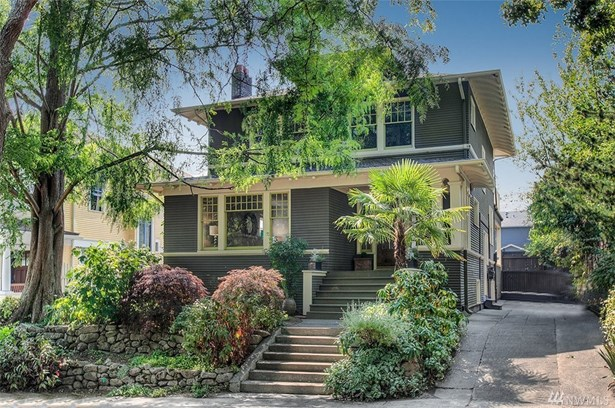 2727 32nd Ave S, Seattle, WA - USA (photo 1)