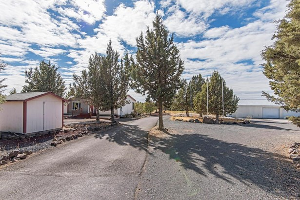 13661 Southeast Cayuse Road, Prineville, OR - USA (photo 1)