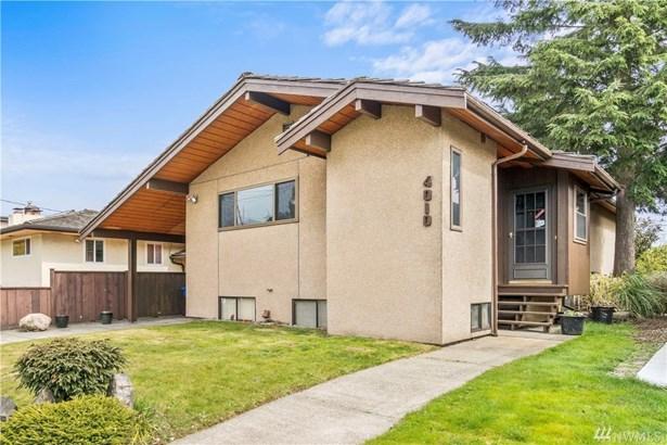 4010 34th Ave Sw, Seattle, WA - USA (photo 2)