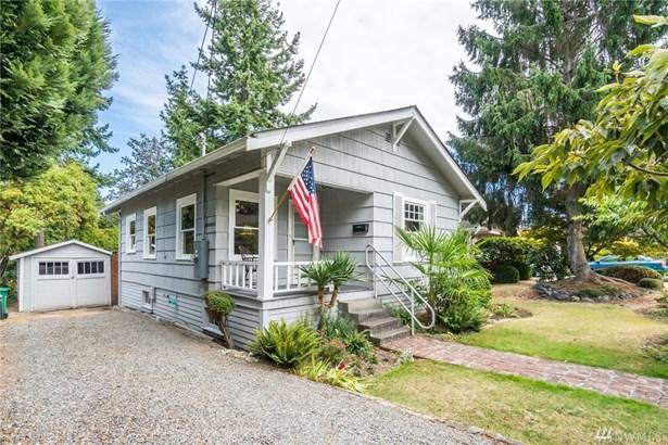 6418 49th Ave Sw, Seattle, WA - USA (photo 1)