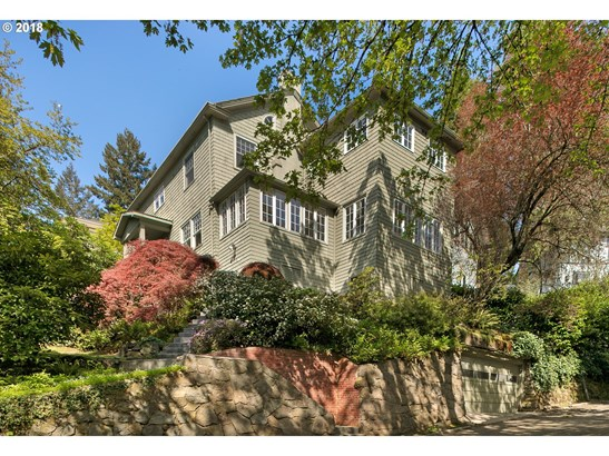 2625 Sw Gerald Ave, Portland, OR - USA (photo 1)