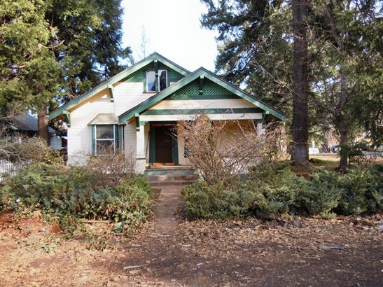 543 South Street, Butte Falls, OR - USA (photo 1)