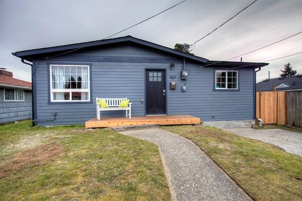 5011 S Cushman Ave, Tacoma, WA - USA (photo 1)
