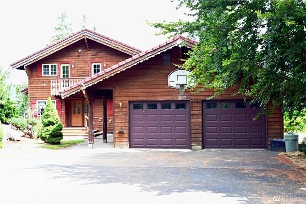 244 Oxbow Rd, Raymond, WA - USA (photo 1)