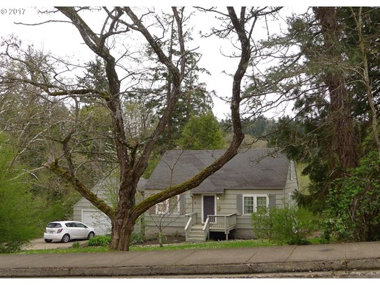 2695 Emerald St, Eugene, OR - USA (photo 1)