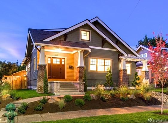500 N 79th St, Seattle, WA - USA (photo 1)