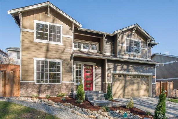 15324 Manor Wy, Lynnwood, WA - USA (photo 1)