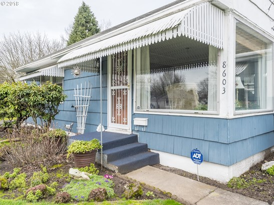 8603 Ne Dyer St, Portland, OR - USA (photo 3)