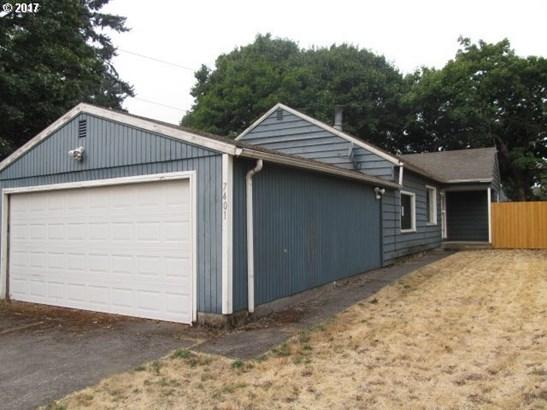 7401 Se 83rd Ave, Portland, OR - USA (photo 1)
