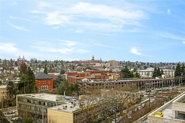 1301 Spring St 10-d, Seattle, WA - USA (photo 1)