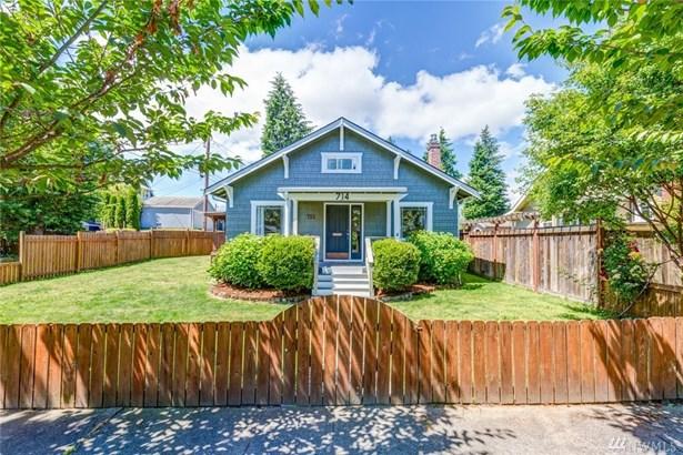 714 N Puget Sound Ave, Tacoma, WA - USA (photo 1)