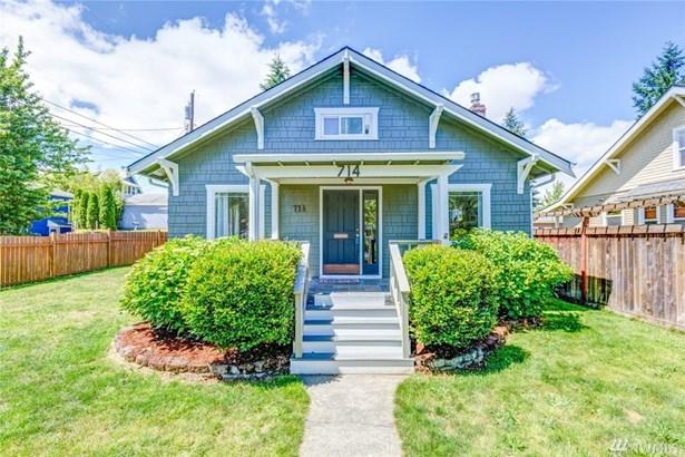714 N Puget Sound Ave, Tacoma, WA - USA (photo 2)
