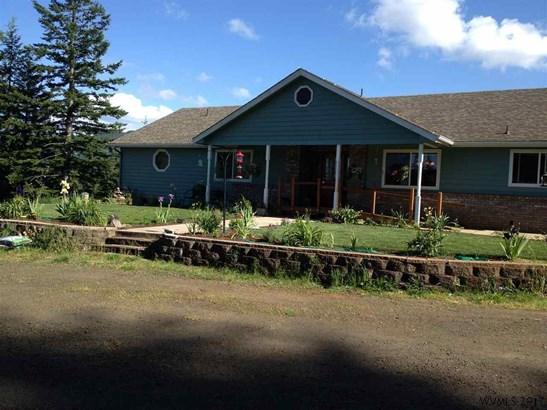 23670 Gooseneck Rd, Sheridan, OR - USA (photo 1)