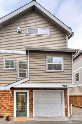 9103 23rd Ave Ne B, Seattle, WA - USA (photo 1)