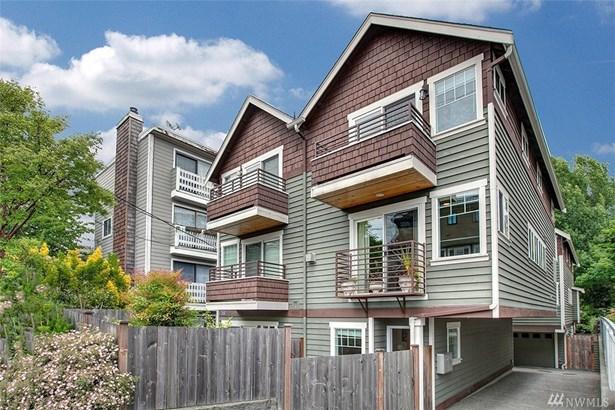 1022 Taylor Ave N A, Seattle, WA - USA (photo 1)