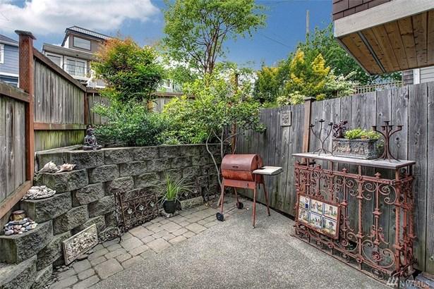 1022 Taylor Ave N A, Seattle, WA - USA (photo 2)