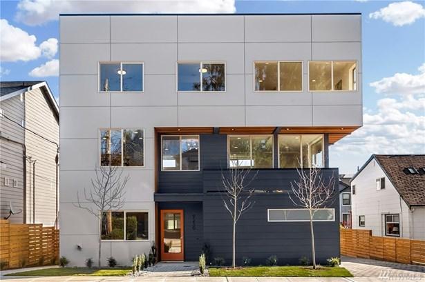9230 Interlake Ave N, Seattle, WA - USA (photo 1)