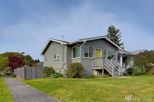 4522 Sw Graham St, Seattle, WA - USA (photo 1)