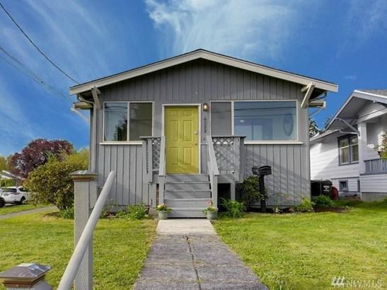 4522 Sw Graham St, Seattle, WA - USA (photo 2)